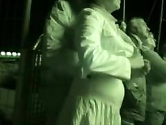 Superbe anzai hikari se tape un inconnu le soir du 14 Juillet