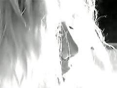 Kajenje Angel -Juno -ne nude