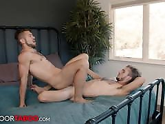 Donte Thick Catches His Stepbrother Watching asian assbdiary Porn