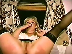 Cheryl&039;s Secret - Smokey Business 1 of 4 Vintage Lost Vid