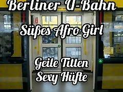 Sweet Afro Girl