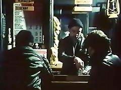 New York City Inferno 1978 - sleeping japanese mom fucking video bar - Part 3