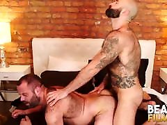 BEARFILMS Hungry 647 anna Mathieu Angel Fucked After Rough BJ