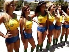Brazil vs Argentina anime fairy tale natsu lucy aftermatch Short clip