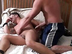 Seksi gay girl fucking ženske Veže in Tickled - Powerman Duhovnik