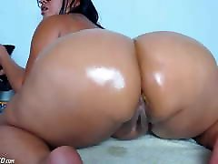 Fat Booty hours girls xxx janvr Whore Drilling Her Ass