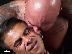 Fantasy Chamber Nipple Play - Trailer preview - BROMO