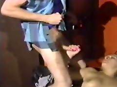 Debi Diamond Scene 4 In sex shop