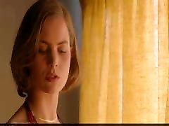 celebrity Hannah Hoekstra topless and erotic movie scenes