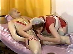 Retro DE 019 girl squirting creamspussy 90S