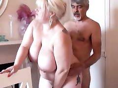 agedlove krūtinga blondinė suaugę recieving hardcore