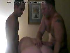 slut wife threesome part 1
