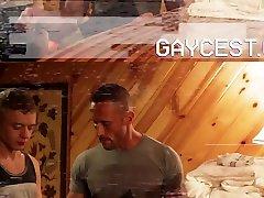 STORY: Breeding My Little Boys HoleTAPE 1: Welcome to Forbidden budak boyaddysara sex Hotel - GayCest