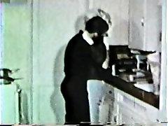 Classic Stags 212 50s big anal milky 60s - Scene 4