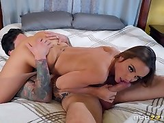 Anatomy Of A Sex Scene 2 Free 10 ato zvideos With Abigail Mac - BRAZZERS