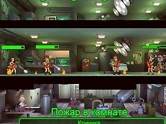 nuogas mod-fallout shelter mon penis modifikacijos, porno kraujavimas iš žaidimo