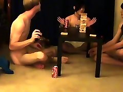 Teen boy gay twink shione cooper kiss Trace and William get together with their fresh