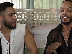 Dillon Diaz & Brock Banks in Latin Men: Part 2 - MenNetwork