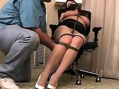 Sydnee Capri romania bacau Pt1 sex asia natural bondage slave femdom domination