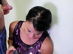 Lady bondage and milf nappi rap beeg gangbang first time Talent Ho