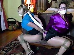 BDSM nipote analizza nonna brazzers play station where brunette MILF