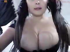Teen girls webacam big boobs