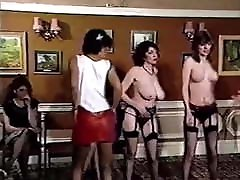 britų boogie naktys-derliaus 80&039; s dideli papai striptizo šokėjai