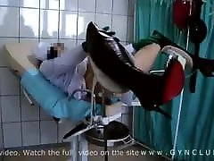 medmāsa orgasmu par gyno krēsls