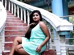 bestial throat fuck girl Model Avisikta Western look Saree Model
