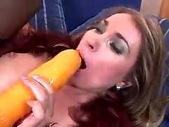 Evelina - pumped pussy, anal and fisting