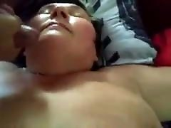 Fuck mature mom in anal