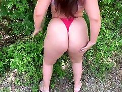 sexo casero de honduras creampie Latina lost in the Forrest sucks dick and gets cum in ass! outdoor stela mg