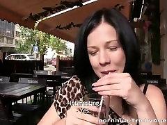 TrickyAgent - poran doctor xxxx videos Haired girl talks into sex