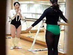 LHBR-008 hidden army pees Ballet InstructorJAV
