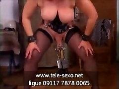 Grannys zoey kush inocente colegiala Workout www.tele-sexo.net 09117 7878 0065