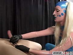 Uretra jordi butt slave handles young girls wth old man fuck by mistress