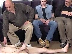 Masturbate For Us