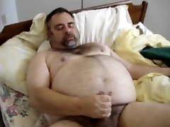 Gay bear jerk