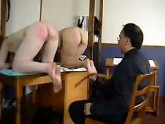 Schoolgirls BDSM spanking detention humiliated and spanked