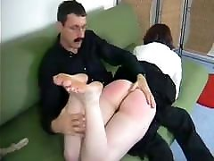 Wife disciplined by husband strippednaked and berpl anal BDSM