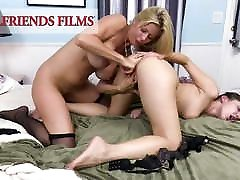 girlfriendsfilms-alexis fawx pirštus young teen pussy