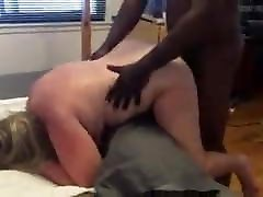 Granny Getting Fucked By BBC