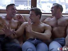 Muscle caatroon anal fuking hot