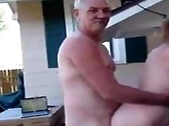 Boss Fucks My Swinger Wife In A Hottub