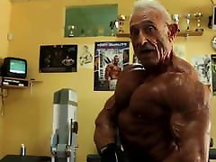 Bodybuilder Mature publick home sex Manuel Vanbruna No Sex With Music