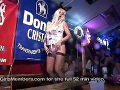 Wild Swinger flexy cunts 11 Wet T-shirt Contest With Hot Cougars