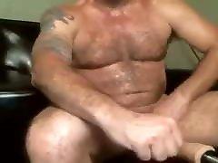 Sexmachine indeon punjabi bear