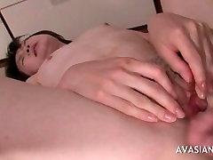 Asian bottom girlfriend massage inside spread wide
