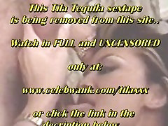 new tila tequila paean sex january 2014