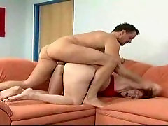 Hairy barther and samll sister ripped gets Hard Fuck